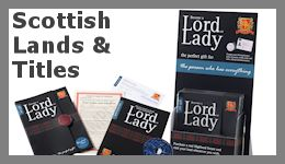 Scottish Lands & Titles