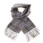 Burns Check Scarf