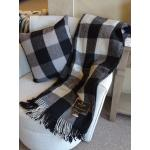 Northumberland wool blanket