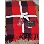 Rob Roy MacGregor Wool Blanket