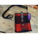 Iona Wool Bag Rob Roy