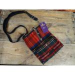 Iona Wool Bag Royal Stewart