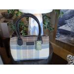 Patricia Purse Stewart Muted Blue