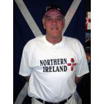 T-Shirt - Northern Ireland