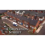 Mug - Coronation St, Street view wrap