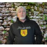 Scotland Distressed Hoody