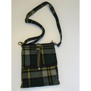 Cape Breton Islay Cross Body Bag