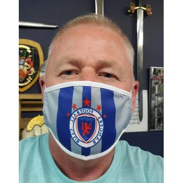 Glasgow Rangers Mask