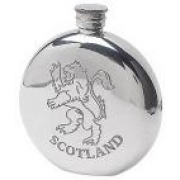 Flask - Lion Rampant Scotland