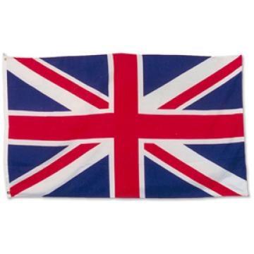 Union Jack Flag - 3\' x 5\' with Grommets