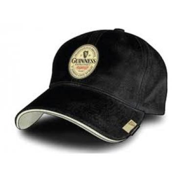 Guinness black label baseball hat