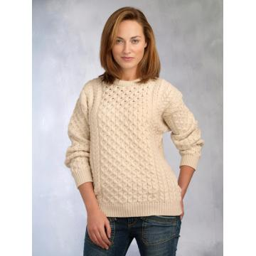 IRISH UNISEX SWEATER